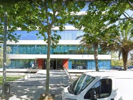 Plaza de parking en venta en Castelldefels, rebajada