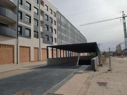 Plaza de parking en venta en Burgos, rebajada