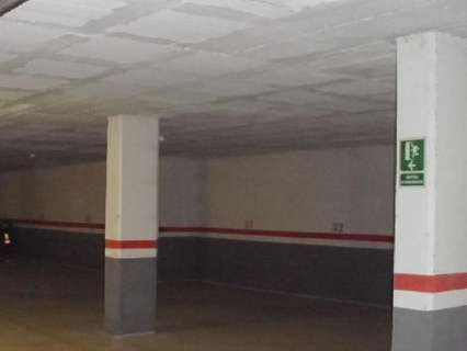 Plaza de parking en venta en Reus