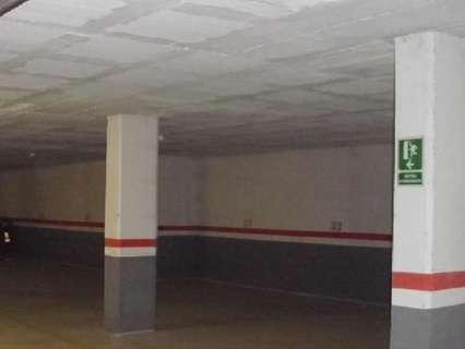 Plaza de parking en venta en Reus, rebajada