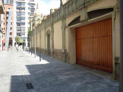 Plaza de parking en venta en Barcelona