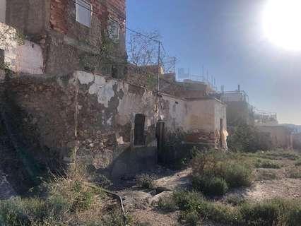 Parcela en venta en Alhama de Almería
