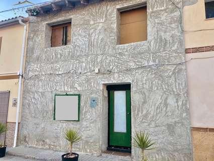 Casas en venta en Hondón de los Frailes