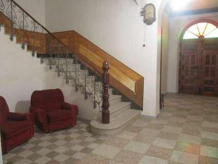 Casas en venta en Algueña