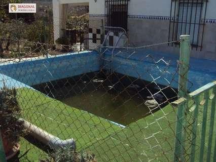 Casas en venta en Hondón de las Nieves