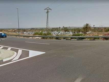 Parcela rústica en venta en Elche/Elx zona Torrellano