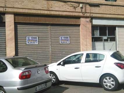 Local comercial en venta en Elche/Elx