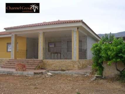 Casas en venta en Monforte del Cid