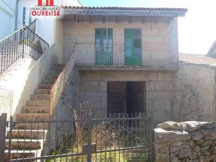 Casas en venta en A Peroxa