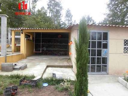 Casas rústicas en venta en A Peroxa