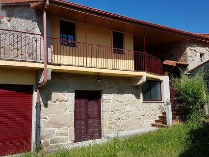 Casas en venta en Amoeiro
