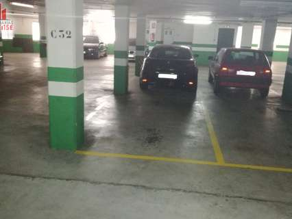 Plaza de parking en venta en Ourense
