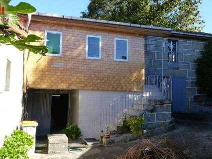 Casas en venta en Allariz