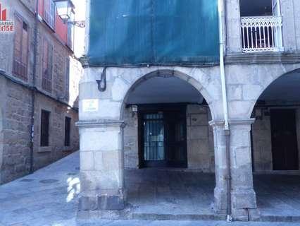 Edificios en venta en Ourense
