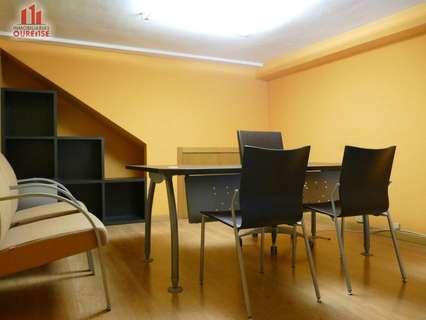 Oficinas en alquiler en Ourense