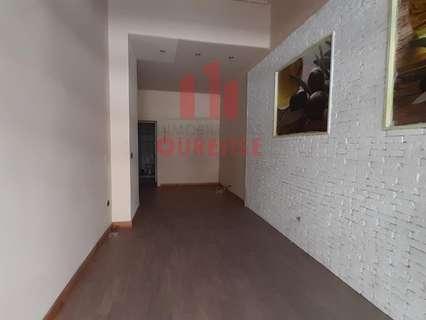 Locales comerciales en alquiler en Ourense