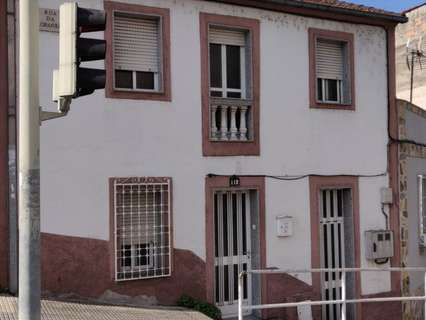 Casas en venta en Ourense