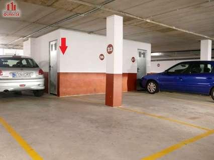 Plaza de parking en venta en Xinzo de Limia