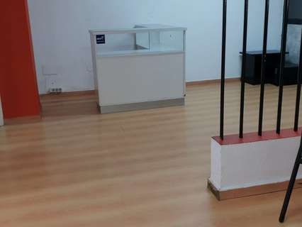 Oficinas en venta en Zamora