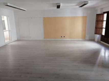 Oficinas en alquiler en Zamora