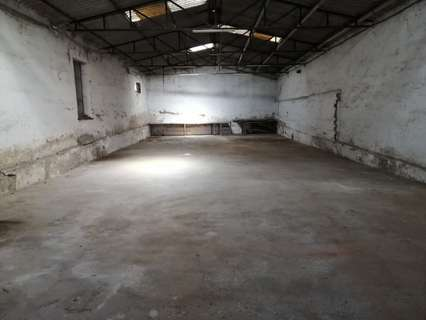 Nave industrial en alquiler en Zamora