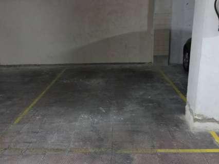 Plaza de parking en venta en Zamora