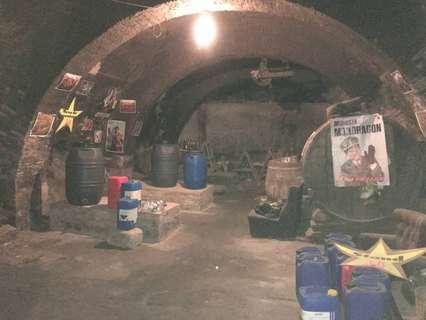 Parcela rústica en venta en Monfarracinos