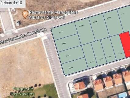 Parcelas rústicas en venta en Zamora