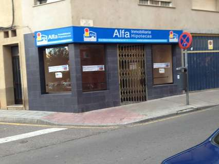 Local comercial en alquiler en Zamora