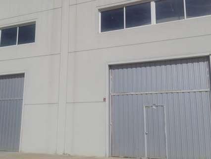 Nave industrial en alquiler en Móra d'Ebre