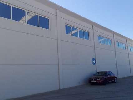 Nave industrial en venta en Móra d'Ebre