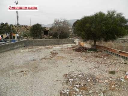 Parcela urbana en venta en Huércal de Almería