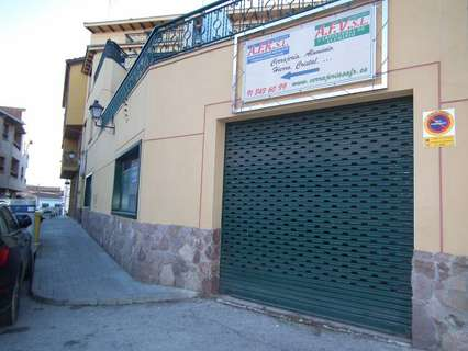 Local comercial en alquiler en San Agustín del Guadalix