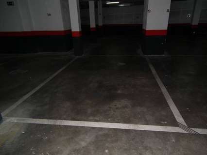 Plaza de parking en alquiler en El Molar