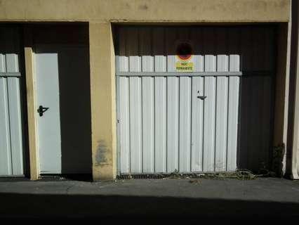 Plaza de parking en venta en El Vellón