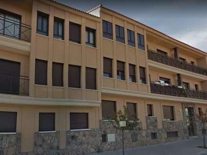Plaza de parking en alquiler en Manzanares el Real