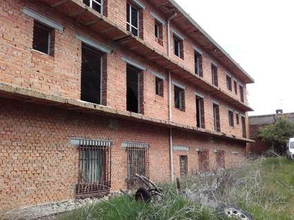 Parcela urbana en venta en Pedrezuela