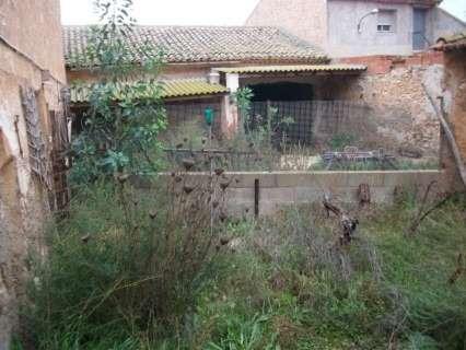 Casas en venta en El Pinós/Pinoso