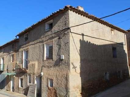 Casa en venta en Santa María de Huerta