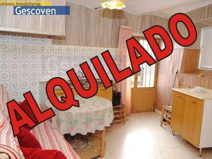 Casas en alquiler en Valencia de Alcántara
