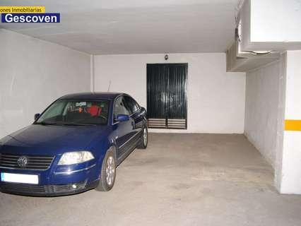 Plazas de parking en venta en Valencia de Alcántara