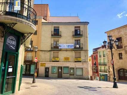 Edificios en venta en Zamora