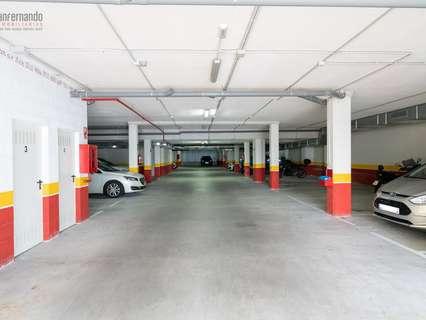 Plaza de parking en venta en Santander