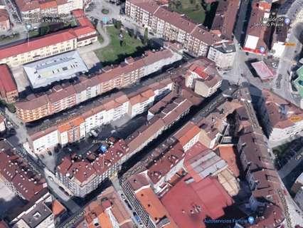 Plaza de parking en alquiler en Pravia