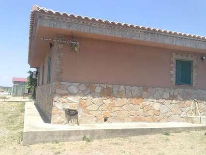 Casas en venta en Zarza la Mayor