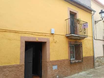 Casas en venta en Calzadilla