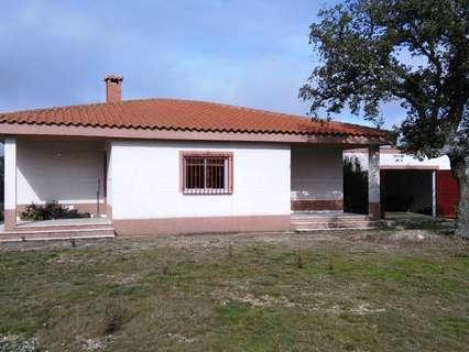 Casas en venta en Buenavista