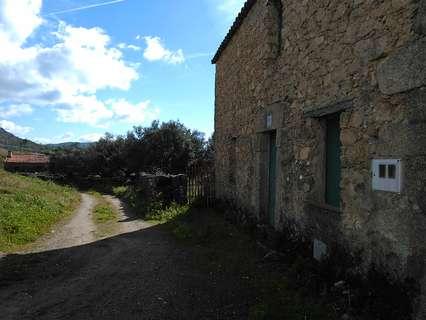 Casas en venta en Cilleros