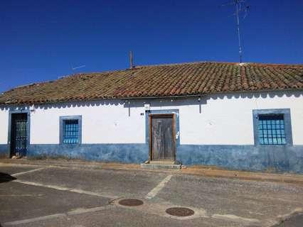 Casas en venta en Aldeaseca de Alba