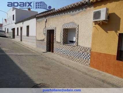 Casas en venta en Almodóvar del Campo